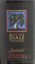 2005 Robert Biale - Zinfandel Black Chicken