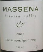 2006 Massena - The Moonlight Run